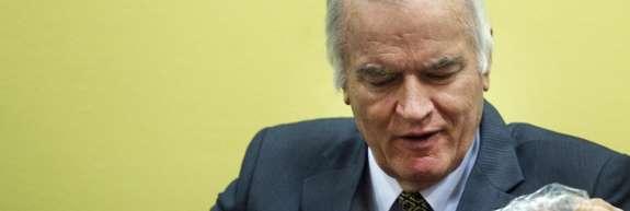 22 let po Srebrenici in koncu vojne bodo izrekli sodbo Ratku Mladiću