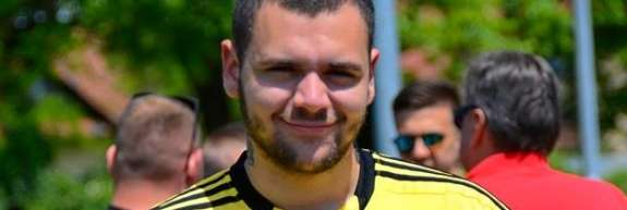 Stefan Cakić ostaja v priporu: osumljencu za brutalni umor Gašperja Tiča zavrnili pritožbo