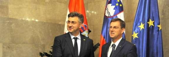 Cerar spet pisal Plenkoviću