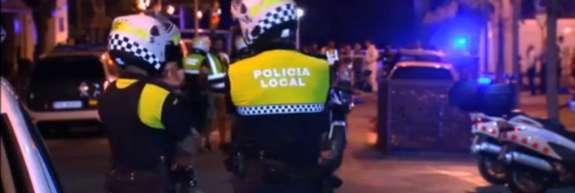 Po še enem terorističnem napadu v Barceloni je bilo ponoči ubitih pet napadalcev