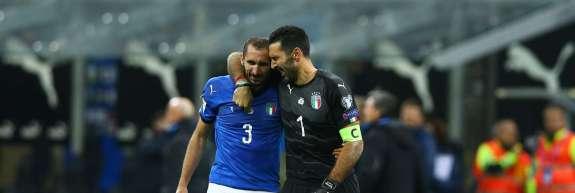 Nogometna Italija fantazira, da bo na SP v Rusiji lahko nastopila namesto Peruja