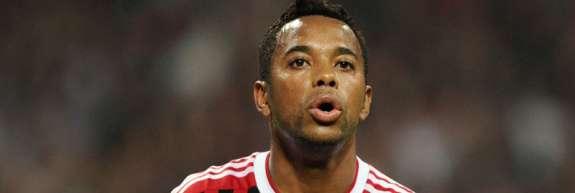 Brazilski nogometni zvezdnik Robinho zaradi posilstva obsojen na devet let zapora