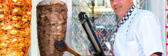 Kebab v EU bo še naprej lahko vseboval fosfate