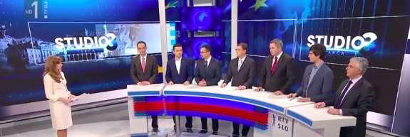 Maja Sunčič brezkompromisno o politični ligi bedakov (KOLUMNA)