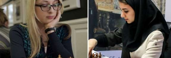 Tako se dela! Šahovska prvakinja zavrnila, da bi nosila hidžab!