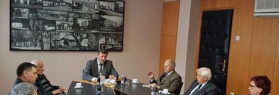 Si je Kučanov Forum 21 že prisvojil 100 letnico priključitve Prekmurja matici Sloveniji?