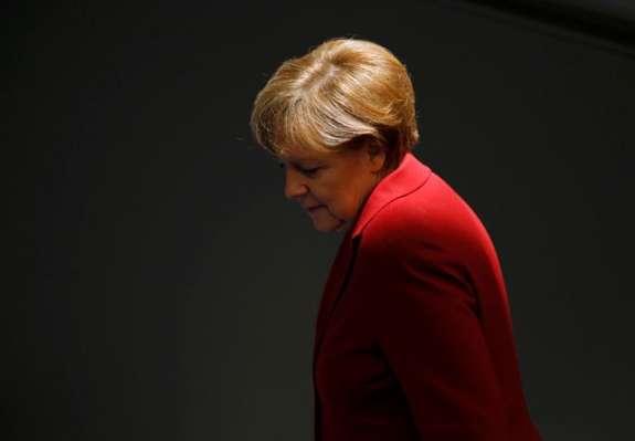 To je počela Udba, to je počel Stasi, to danes počne Angela Merkel