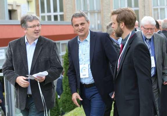 Mariborski svetniki SDS s podporo proračunu do novih delovnih mest