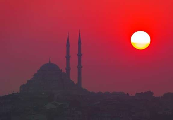 Islam že skoraj 1400 let uničuje civilizacije in teži k podjarmljenju celotnega človeštva