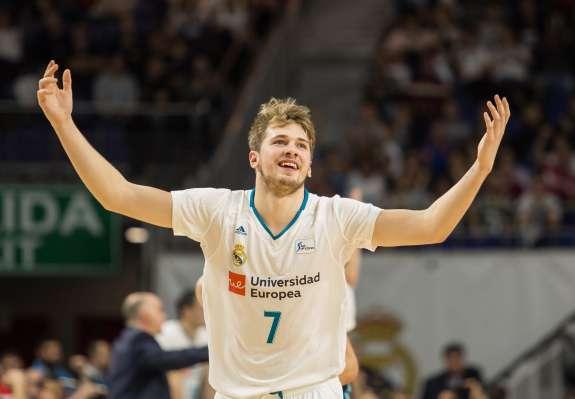 ESPN napoveduje: Luka Dončić bo na naboru NBA izbran kot prvi!