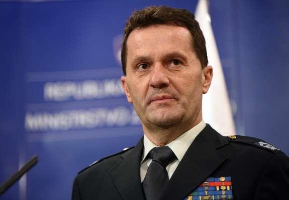 Slovenska vojska o krivdi za sramoto pred Natom: Na nikogar ne bomo kazali s prstom