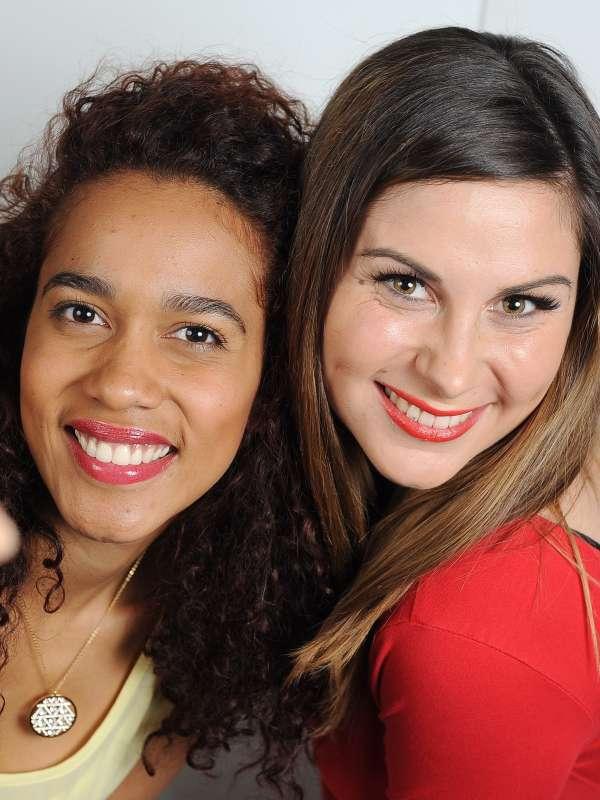 Ajda & Nicolle