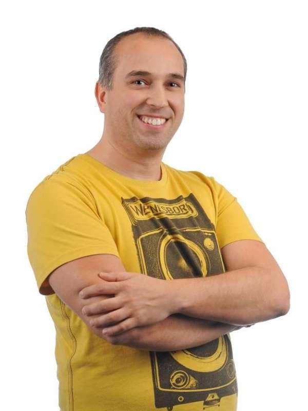 Simon Pišljar