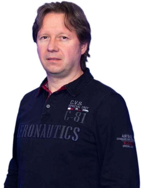 Igor Tršelič