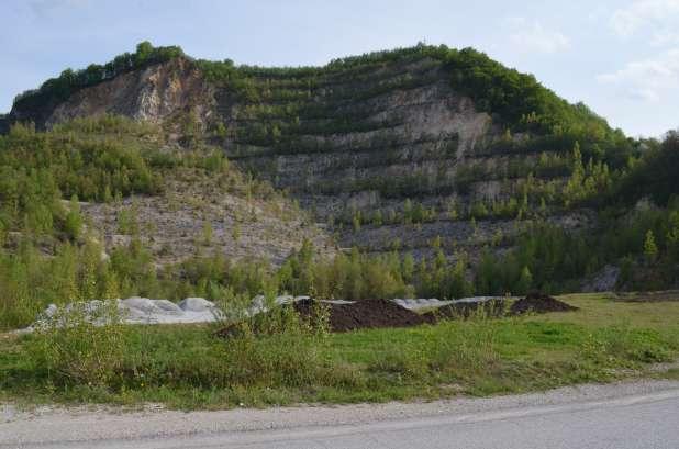 V Bukovi gori ni zakopanih sodov