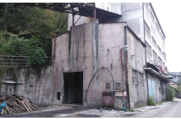 Stari industrijski objekti počasi izginjajo