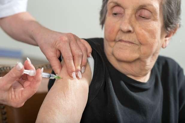 V Zasavju zmanjkalo cepiva