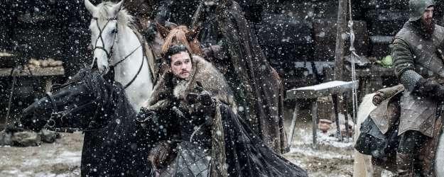 Ne zamudite ekskluzivne premiere nove, sedme sezone serije Igra prestolov VII