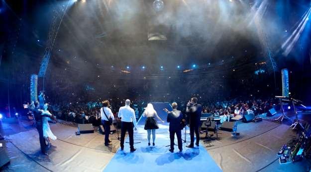 IZ ZAODRJA: Tako so koncert doživeli nastopajoči!