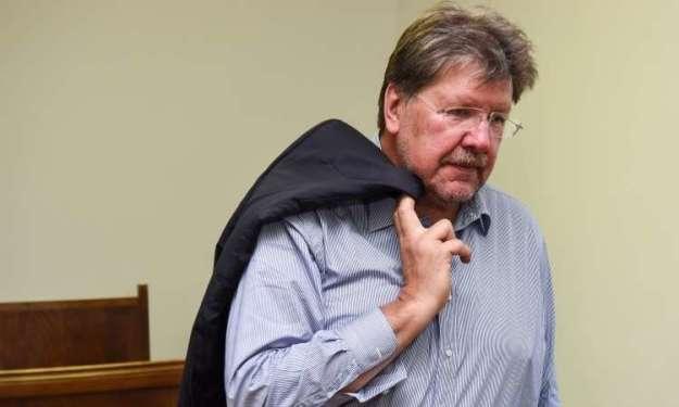 Eksluzivno: Bunderla z Bavčarjem v zaporu!!!