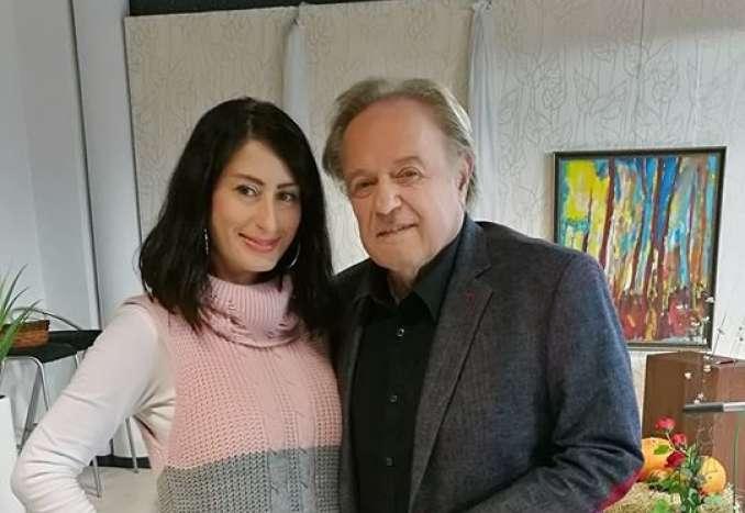 Alfi Nipič, Tanja Vidic Goršak