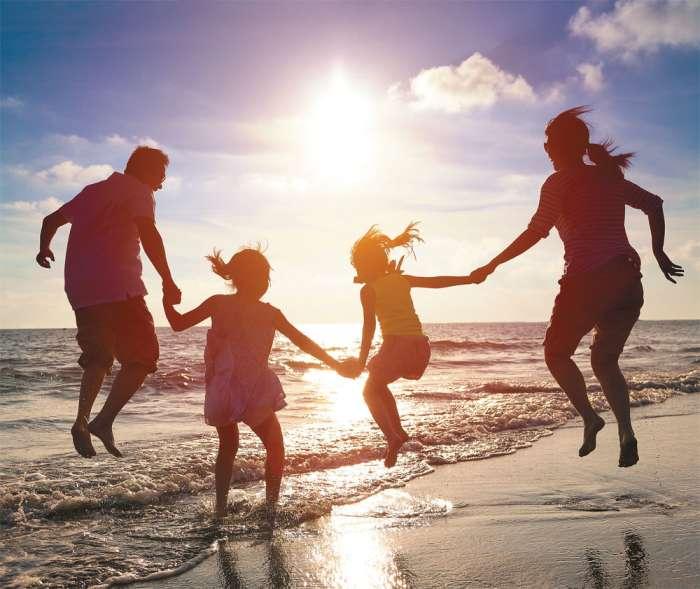 Kakšen tip družine je vaša?