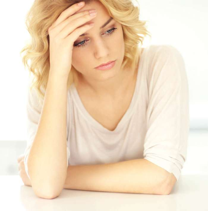Kako premagati negativna čustva?
