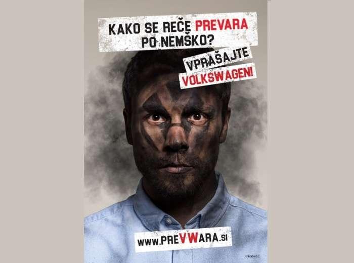 ZPS s kampanjo PreVWara od VW zahteva odškodnine!