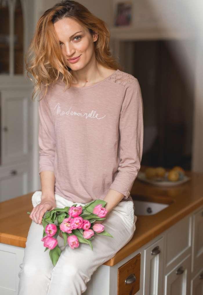 Jana Koteska: Raka dojke je pri 26 letih »odčarala«