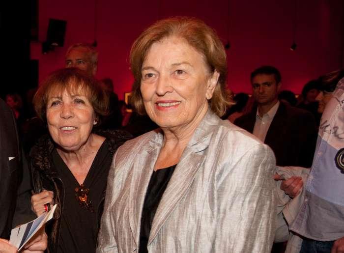 Neutrudna Štefka Kučan: Milan bi rad, da se umiri!