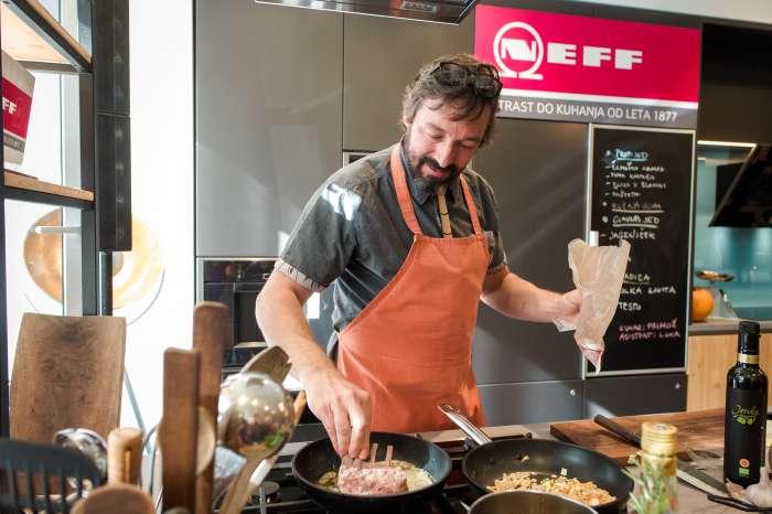 Neff – novo na slovenskem trgu