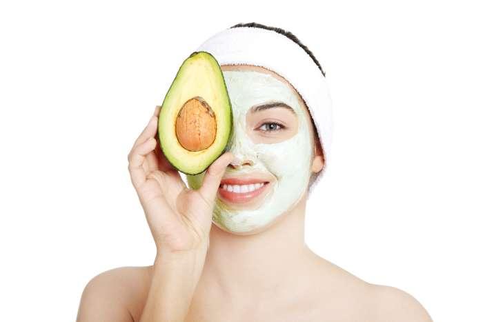 Naravne maske za obraz proti gubam