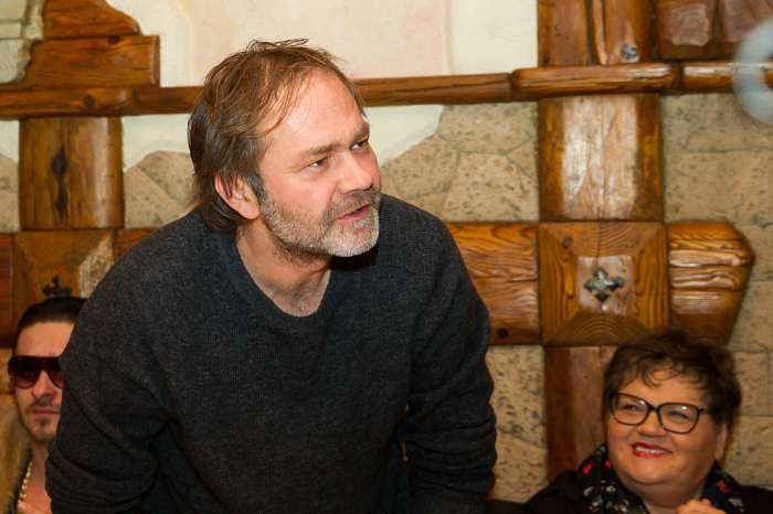 Jure Ivanušič: Otrok me sprašuje, kdaj bom kaj doma
