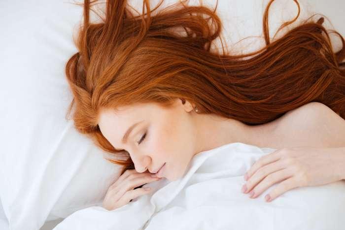 Naravna uspavala
