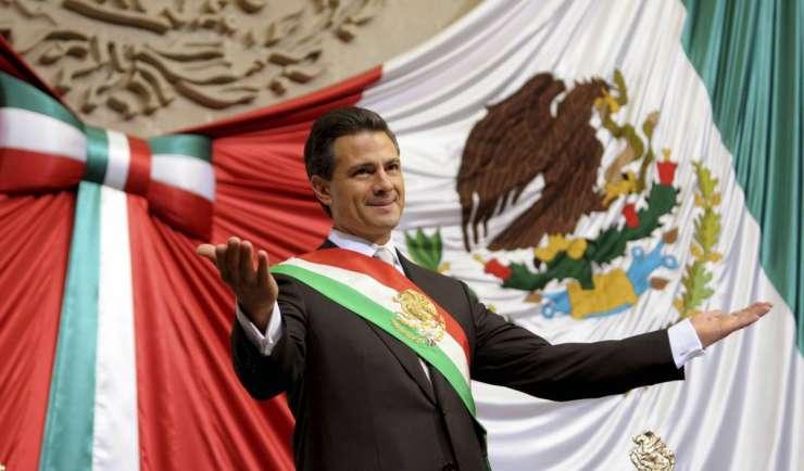 Mehiški predsednik odgovarja Trumpu: Ne bomo plačali zidu!