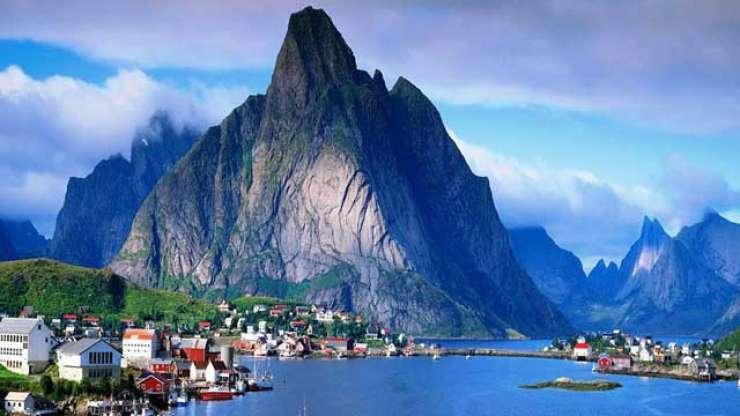 Nič več Danci, najbolj srečni so Norvežani; Slovenci na 62. mestu