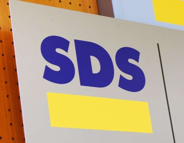 SDS po 450.000 evrov posojila k fizični osebi iz Republike srbske