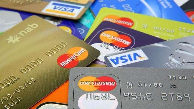 Nič več provizij za plačilo s kreditno ali plačilno kartico