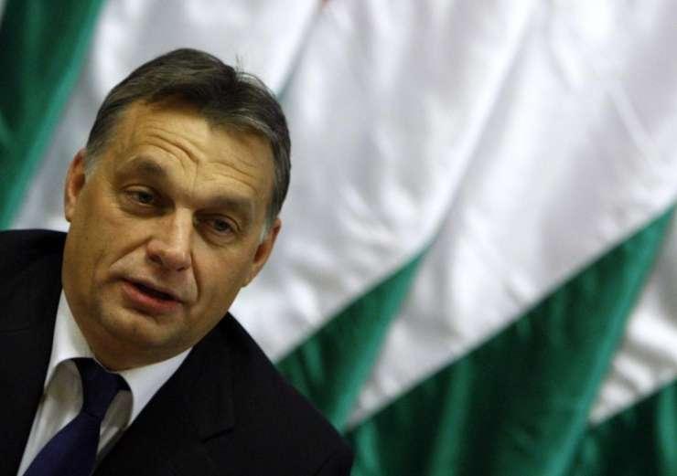 Zakaj je Viktor Orban blokiral Hrvate