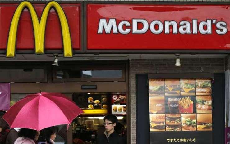 McDonald's bo zaradi pomanjkanja krompirja Japoncem ponujal le mali krompirček