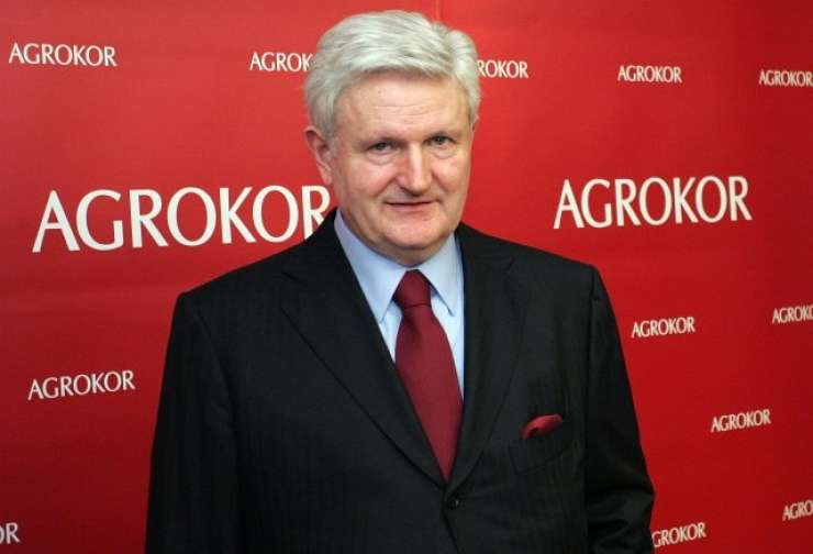 Ubežnik Ivica Todorić je Hrvaško zatožil Evropski komisiji