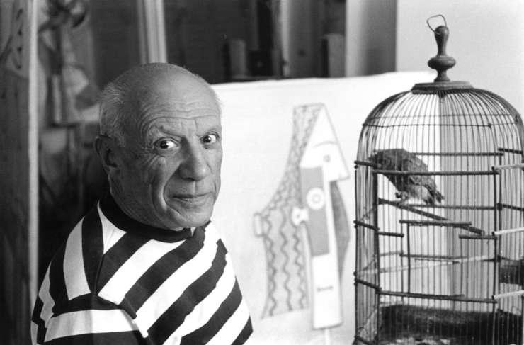 Picassova Guernica zasijala tudi v digitalni lepoti