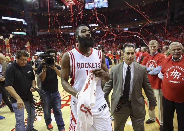 Teksaški milijarder za 1,85 milijarde evrov kupil NBA ekipo Houston Rockets