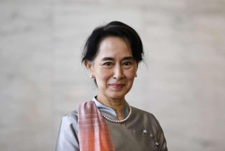 Nobelovci pozivajo nobelovko Aung San Suu Kyi, naj ne molči ob nasilju nad ljudstvom Rohingya