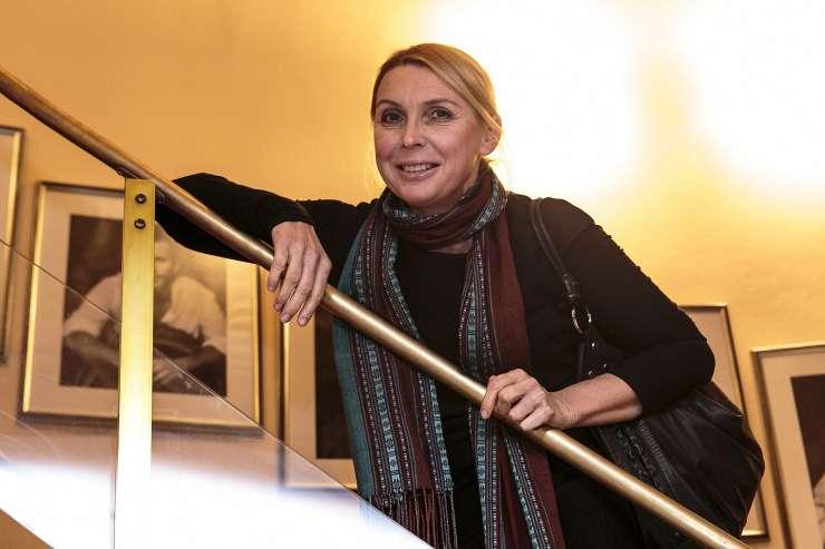 Nagrada za najboljšo igralsko stvaritev v Prešernovem gledališču Darji Reichman