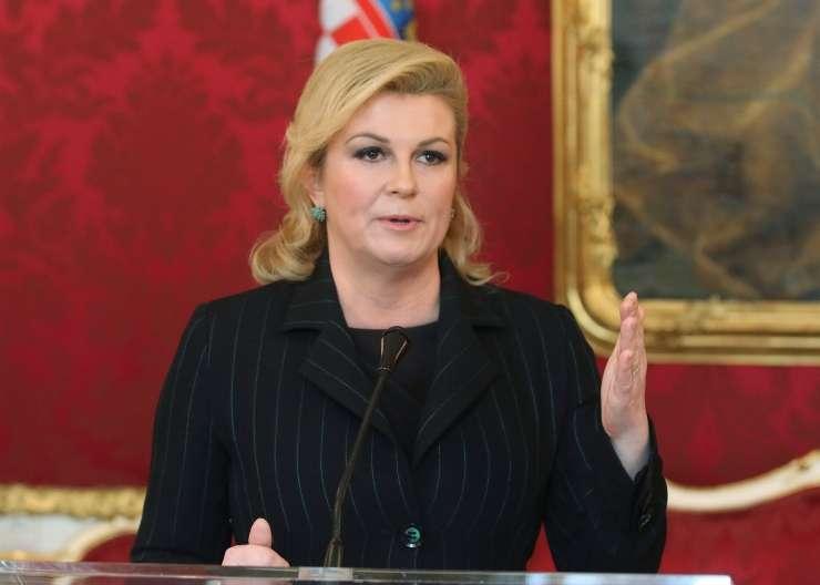 Hrvaški mediji: Premier Plenković poskuša sabotirati obisk predsednice v Moskvi