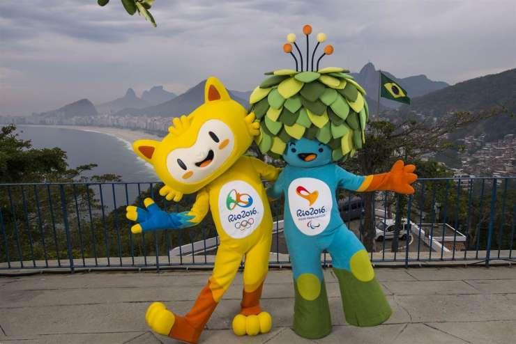 Afera trese olimpijsko gibanje: je Rio de Janeiro kupoval glasove?