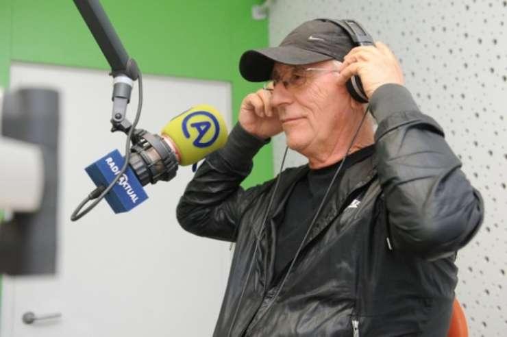 Oliver Dragojević praznuje 70. rojstni dan