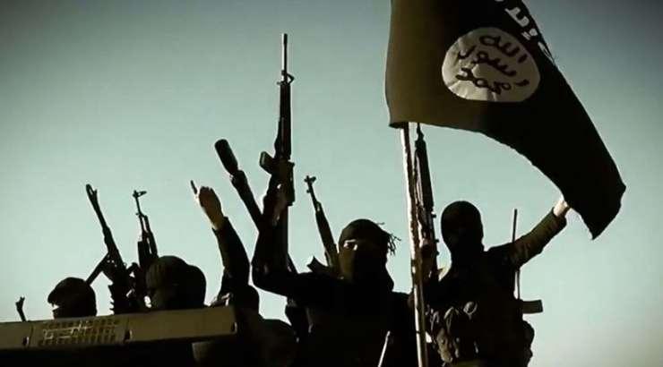 Ruski član  Islamske države je hotel v Turčiji moriti Američane