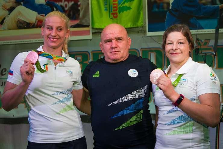 Fabjan: Judoisti so slabše pripravljeni kot v olimpijski sezoni